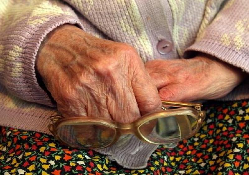 Смолянин задушил старушку, оформившую на него свой дом