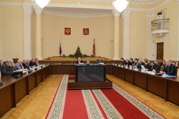 В Смоленске подвели итоги работы в сфере межнациональных отношений