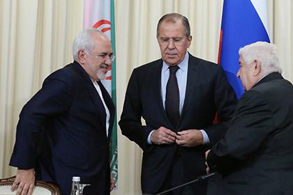 Россия и Турция согласовали всеобщее перемирие в Сирии