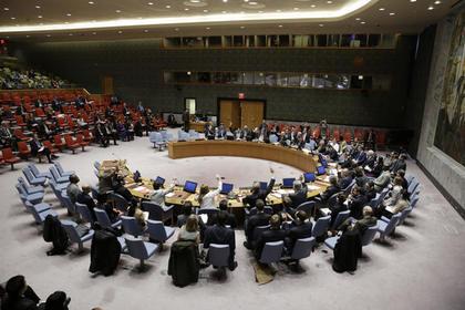 В Совбезе ООН согласовали компромиссный вариант резолюции по Алеппо