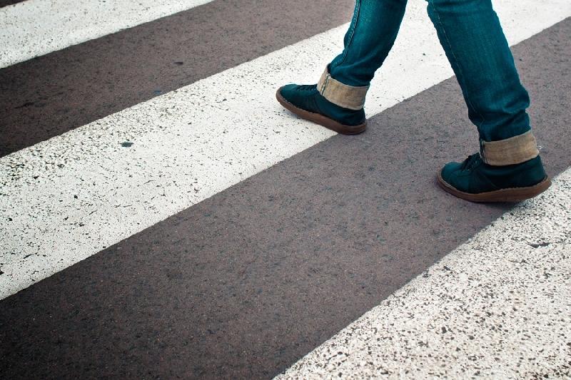 Глава Смоленска предложил перенести пешеходный переход на улице Попова