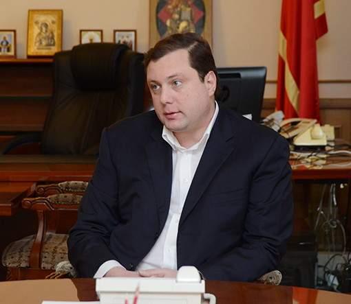 Губернатор Смоленской области Алексей Островский опроверг слухи о своем уходе на партийную работу