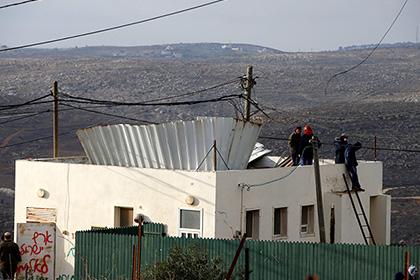 СБ ООН рассмотрит резолюцию о прекращении создания израильских поселений