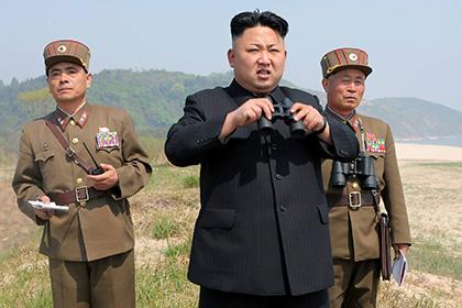 КНДР отвергла требование НАТО отказаться от ракетно-ядерной программы