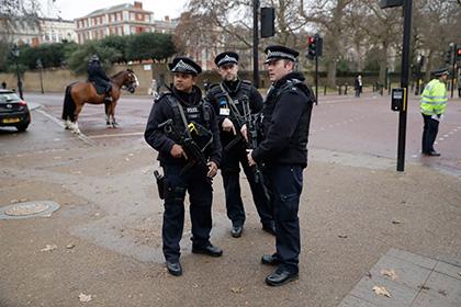 Полиция задержала четверых подозреваемых по делу о теракте в Берлине