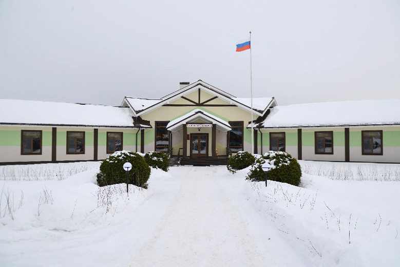 В Смоленской области открылась школа-интернат для одаренных детей