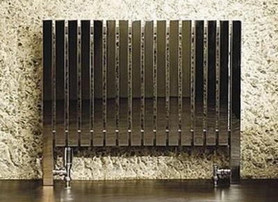 Декорирование отопительных батарей