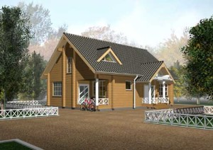 Этапы строительства дачного дома
