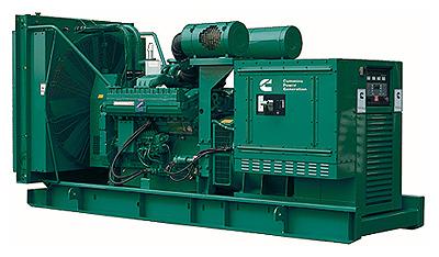 Дизельные генераторы от компании «AllGen»