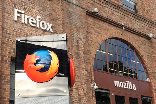 Разработчики браузера Firefox больше не зависят от Google