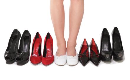 Торговая площадка Fankyshop: огромнейший ассортимент обувной продукции от ведущих брендов