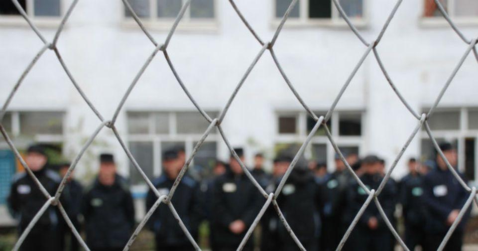 В Смоленской области за 2016 год число заключенных снизилось за 17%