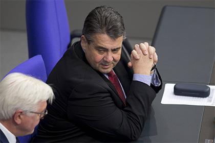 В Германии назначен новый глава МИД