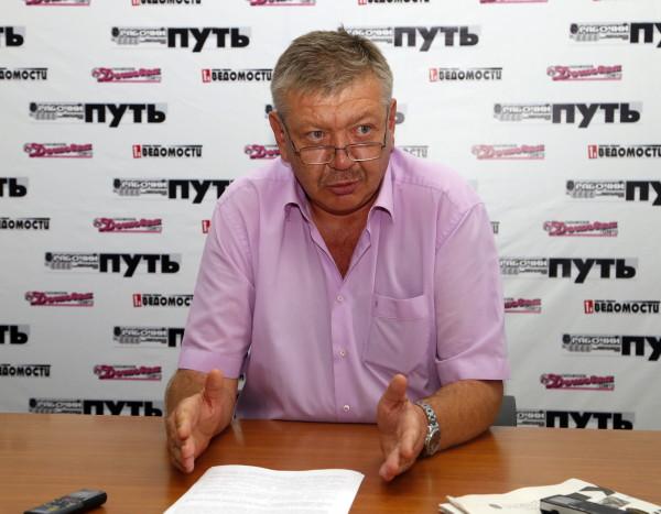В департаменте Смоленской области по образованию и науке назначен исполняющий обязанности начальника