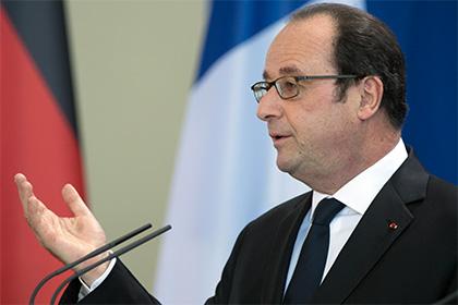 Президент Франции осудил нападение на мечеть в Канаде
