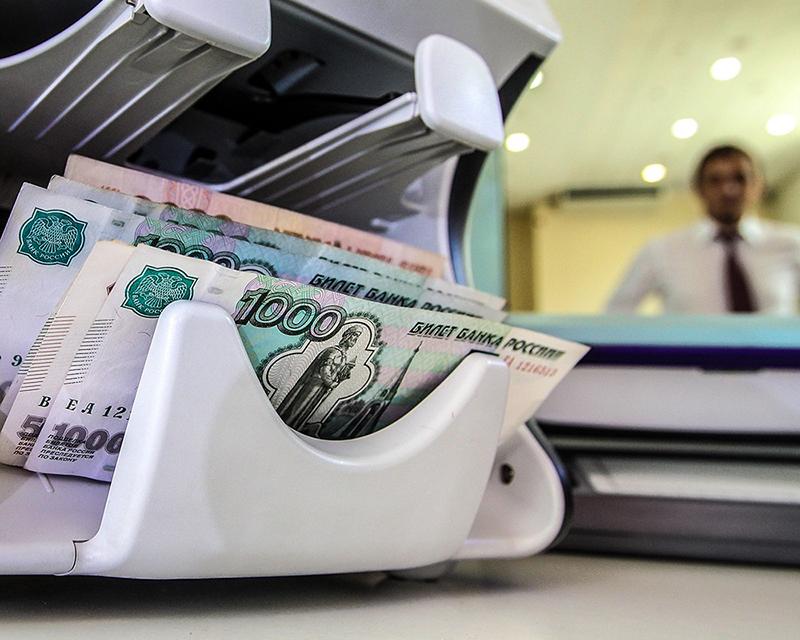 Микрофинансовые организации ограничили в процентах