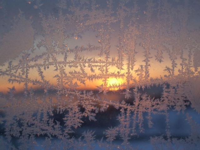 Во вторник в Смоленской области ожидается до -14°С