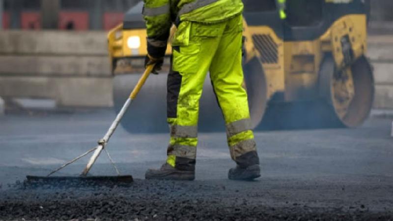 В Смоленске отремонтируют Крестовоздвиженский путепровод