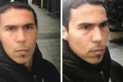 Задержан подозреваемый в совершении теракта в Стамбуле