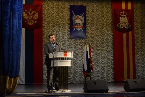 Губернатор Смоленской области попросил прокуратуру взять под особый контроль деятельность управляющих компаний