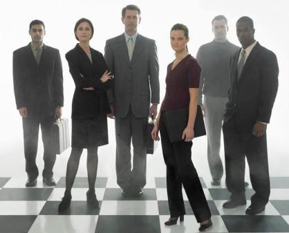 По какому принципу выполняется оценка деловой репутации компании?