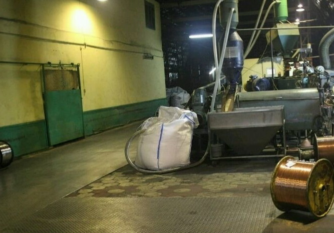 В Смоленске продается завод за 1,2 млрд. рублей
