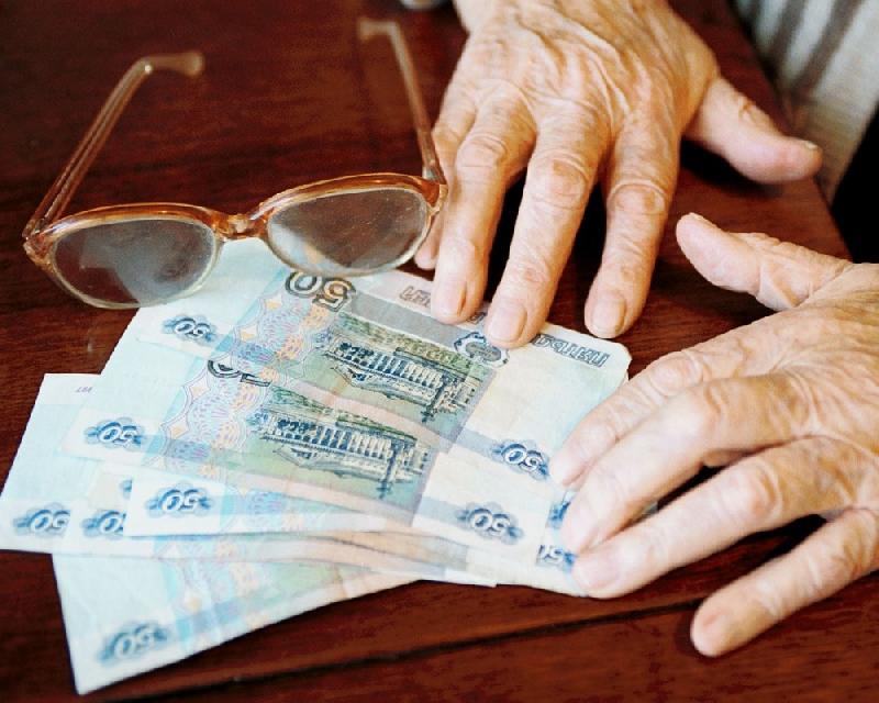 В Смоленске пенсионерка стала жертвой лжегазовщиков