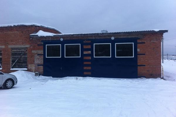 В Смоленской области вместо бывшей пекарни будет пожарная часть