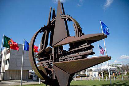 Россия назвала условия нормализации отношений с НАТО