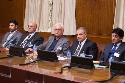 Астана констатировала отсутствие единой стратегии у сирийской оппозиции