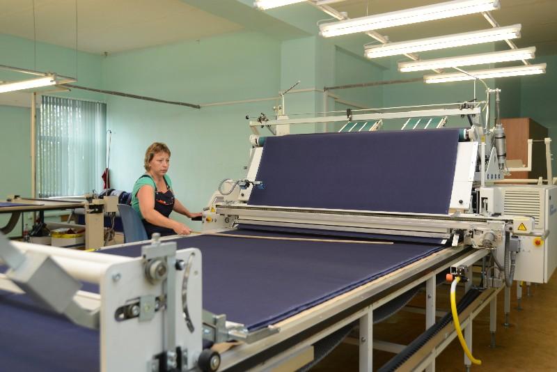 Починковская швейная фабрика готова принять на работу 200 сотрудников Первомайского стекольного завода