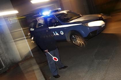 В Италии задержаны 33 мафиози