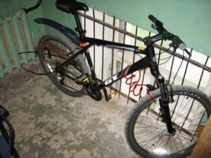 Смолянин подговорил подростка украсть велосипеды