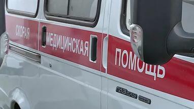 В Руднянском районе в ДТП пострадали мужчина и женщина