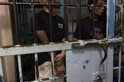 150 заключенных сбежали после вооруженного нападения на филиппинскую тюрьму