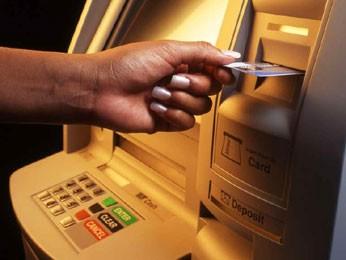 История банкомата