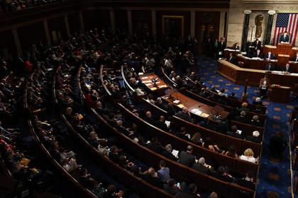 В Сенат подали проект резолюции об отмене Obamacare