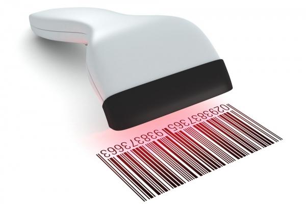 Пьяный смолянин украл в магазине сканер штрих-кода