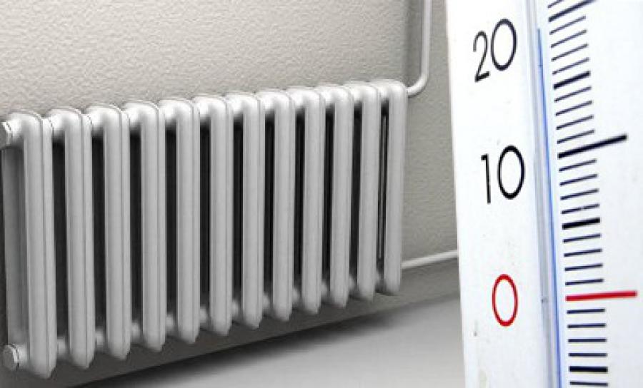 В Смоленске температурный режим в школах взяли под особый контроль
