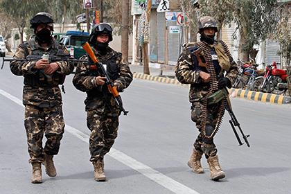 В Афганистане при теракте ранен посол ОАЭ