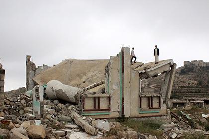 Полторы тысячи детей погибли в Йемене после вмешательства Саудовской Аравии