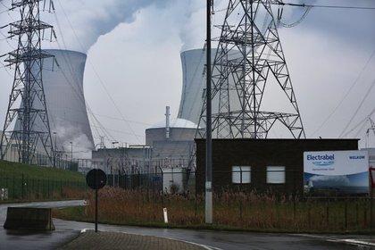 Реактор АЭС в Бельгии остановлен из-за аварии