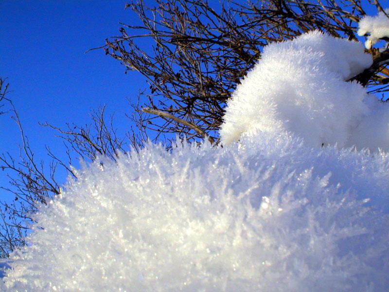 В Смоленской области ожидаются небольшие снегопады