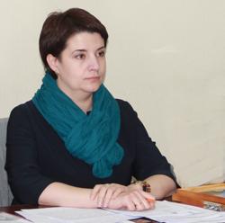 Глава Вяземского района объявила об отставке