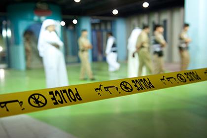 В Кувейте казнили принца-убийцу