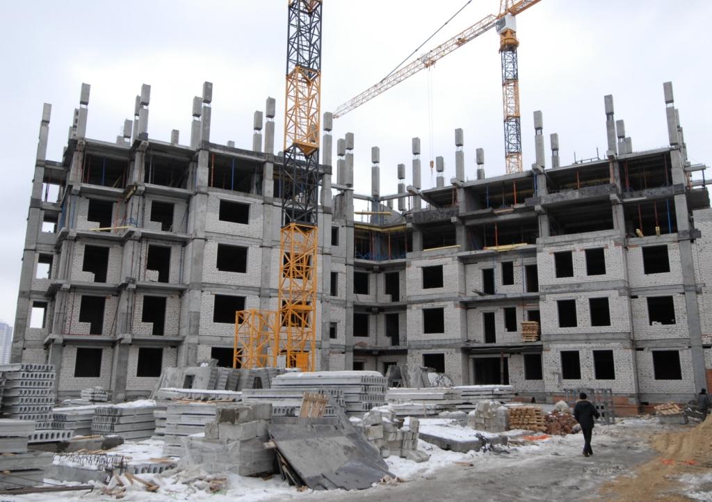 Роль сборности при выполнении строительных работ