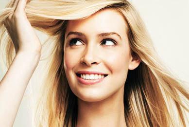 Окрашенные волосы — как сохранить цвет надолго