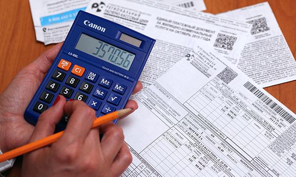 «Единая Россия» запускает мониторинг платежей по ОДН
