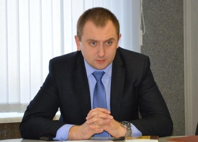 В администрации Смоленска назначен начальник управления ЖКХ