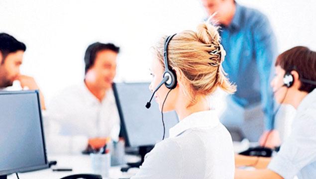 В Смоленской области работает единый телефон инфраструктуры поддержки малого и среднего бизнеса